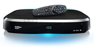 Roodeport DSTV installation service