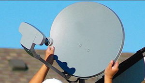 Satellite Dish Aerial Installation Johannesburg
